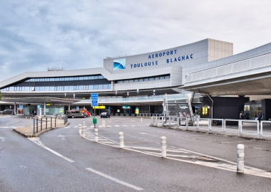 Casil realizes huge capital gain with sale of Toulouse airport