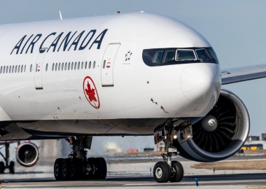 Air Canada suspends remaining routes towards United States
