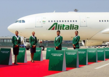 Another lifeline for Alitalia: EU approves €24.7 million state ai