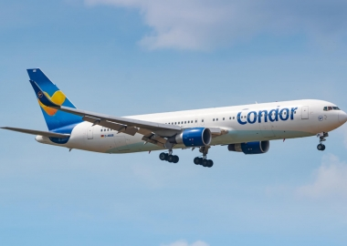Thomas Cook: Condor taken over by LOT Polish airlines