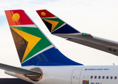 South African Airways to be replaced by new airline