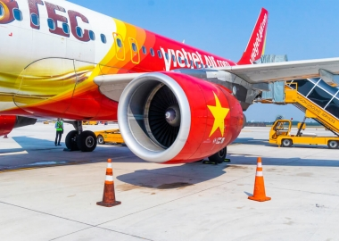 High demand for cargo flights help VietJet stay profitable in 202