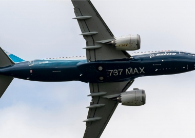 Boeing 737 MAX to start certification flight in coming weeks