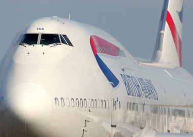 British Airways faces $230M fine for data breach incident