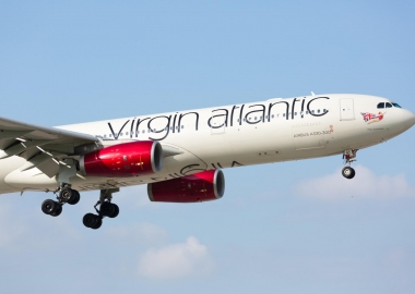 Virgin Atlantic on the brink after Delta rules out cash injection