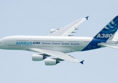 On this day: Airbus A380 takes off for the first time