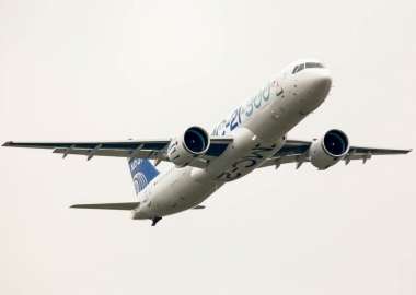 MC-21 service entry threatened by US sanctions