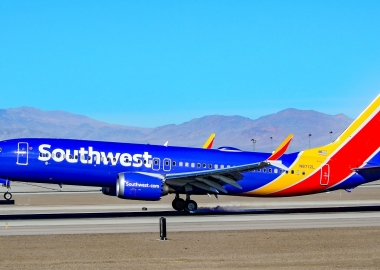 Southwest pilot union SWAPA sues Boeing over 737 MAX groundings