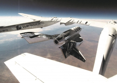 Virgin Galactic forced to end test flight of VSS Unity space plane