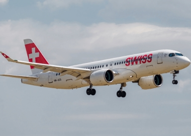 Canadian authorities restrict A220 engine thrust after incidents