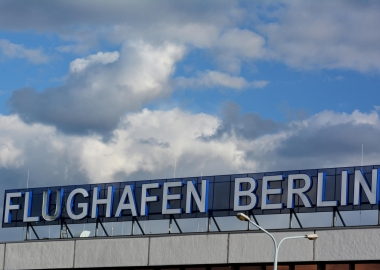 Berlin Brandenburg Airport Terminal 5 to close for one year