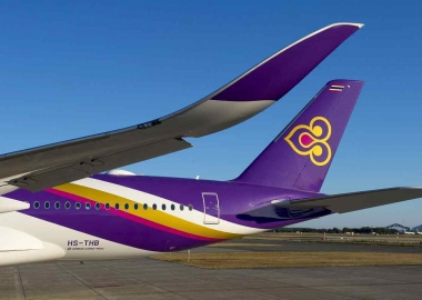 Foreigners may own majority shares in Thai aviation businesses