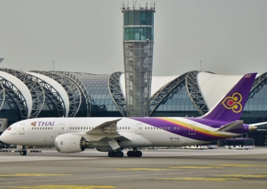 Thai Airways ongoing corruption case