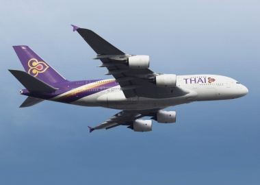 Thai Airways plans to purchase 30 aircraft by 2025