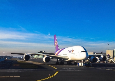 Thai Airways cuts 240 executive positions to avoid bankruptcy