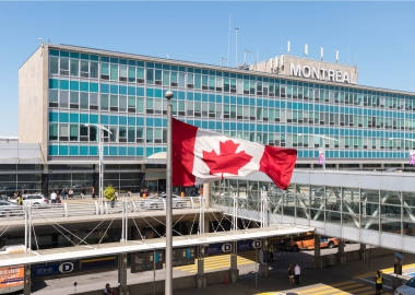 Canada to impose COVID-19 tests for inbound passengers