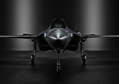 How F-35 became the most expensive fighter jet ever built?