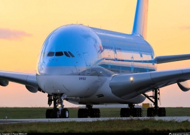 Top 10 Largest Passenger Aircraft In The World