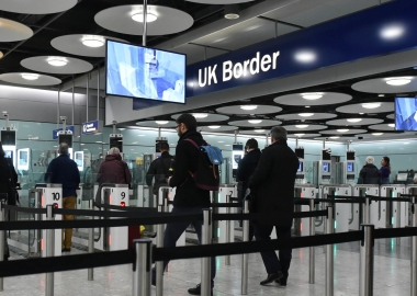 How airlines prepare for UK lockdown?