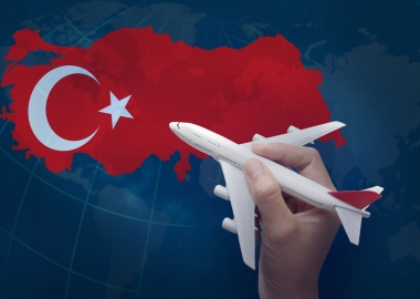 turkish airlines flag and map aerotime aviation news