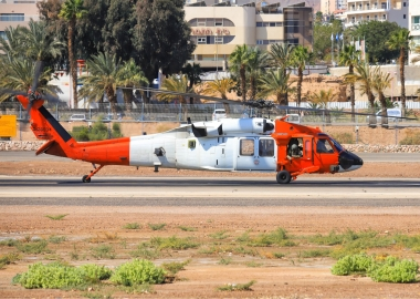 Eight peacekeepers killed in helicopter crash in Egyptian Sinai