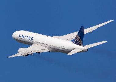 United Airlines adds new nonstop route between US and UK