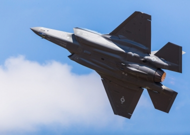 Despite skeptic Swiss lawmakers, US moves forward with F-35 offer
