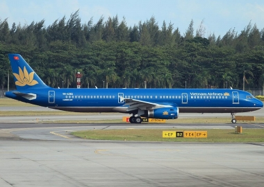 vietnam airlines a321 aerotime news