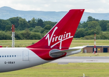 Virgin Atlantic seals new rescue deal, narrowly escapes collapse