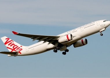 Virgin Australia's creditors approve purchase terms by Bain