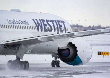 WestJet to operate first Boeing 737 MAX flight in Canada