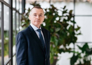IAG's CEO and founder Willie Walsh to step down