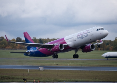 Wizz Air cuts 1000 jobs amid coronavirus pandemic