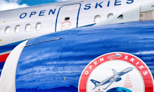 Following US, Russia withdraws from Open Skies Treaty