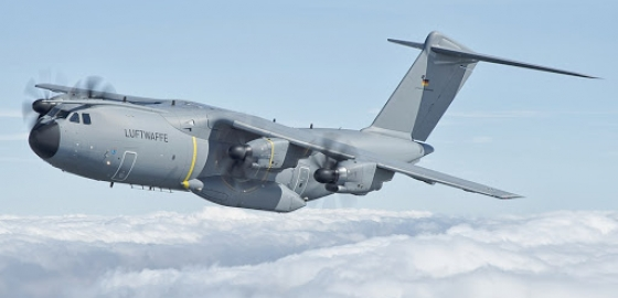 A400M, the other thorn in Airbus' side