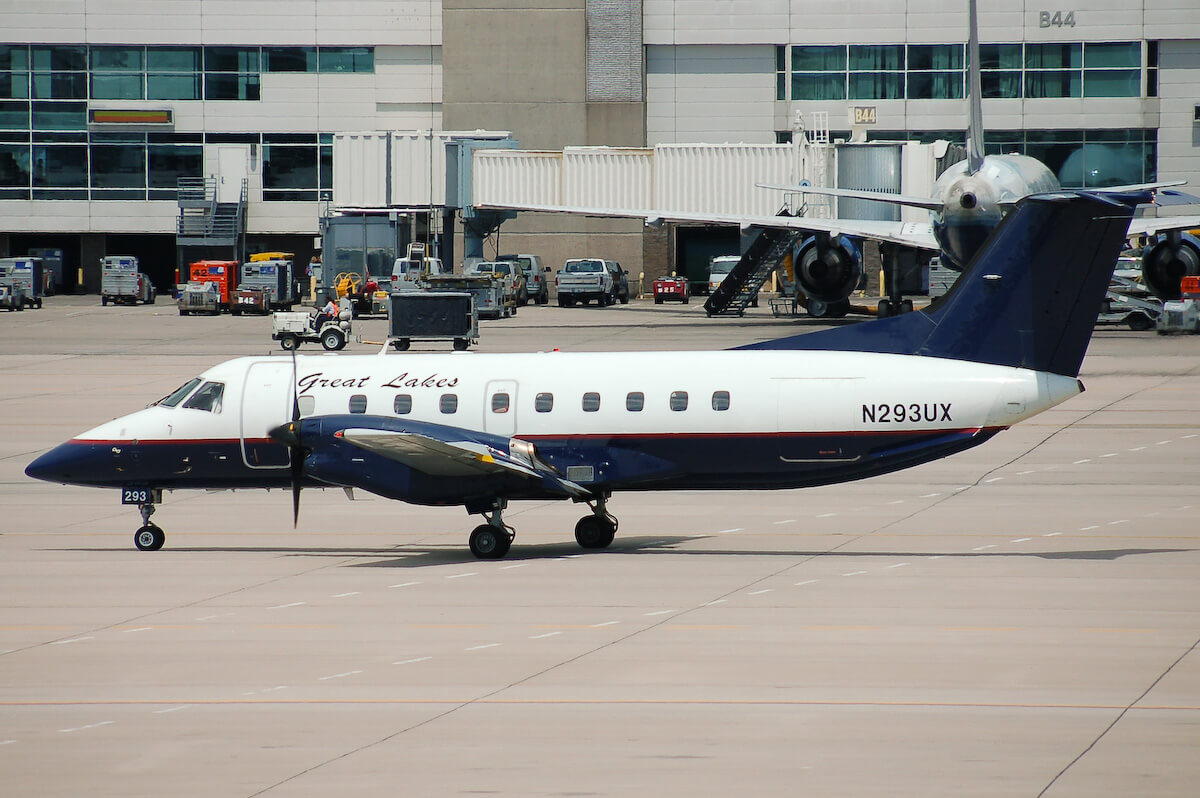 US regional airlines suspends operations due to pilot shortage