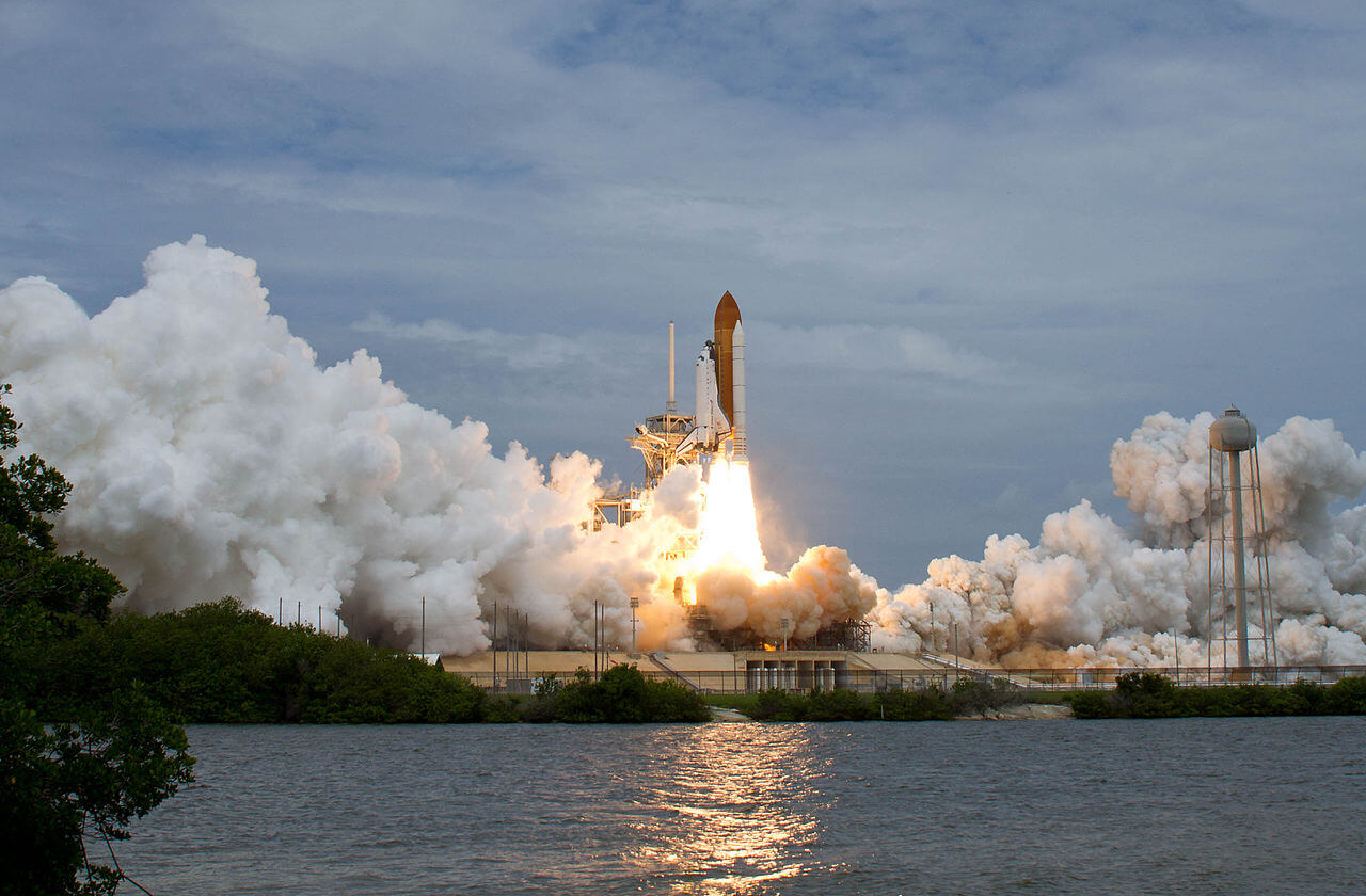 us space shuttle program - photo #28