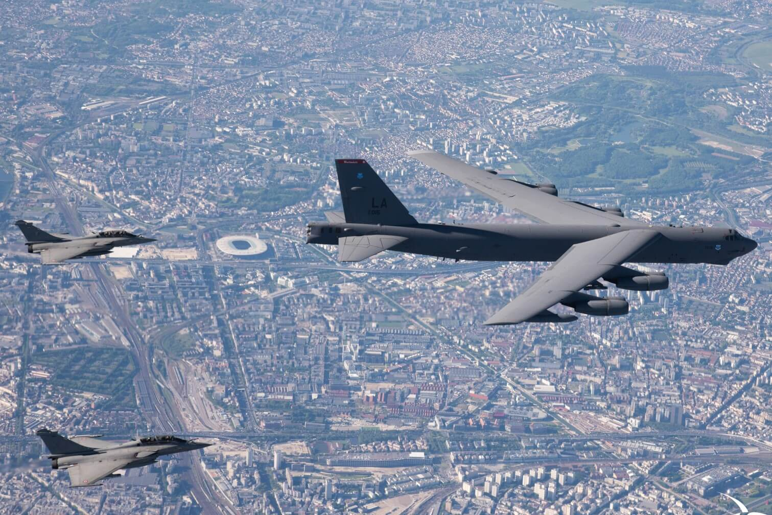 US Military News • Operation Allied Sky • Spain May 31, 2021