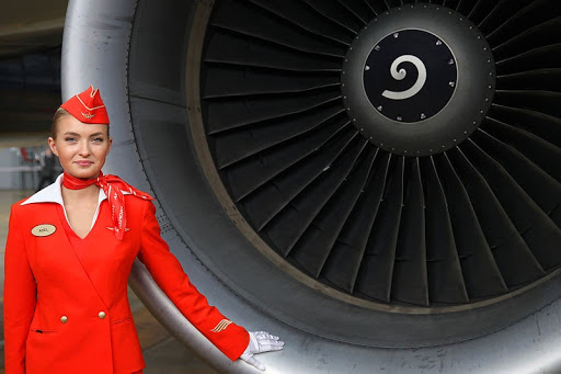 aeroflot flight attendant aerotime news