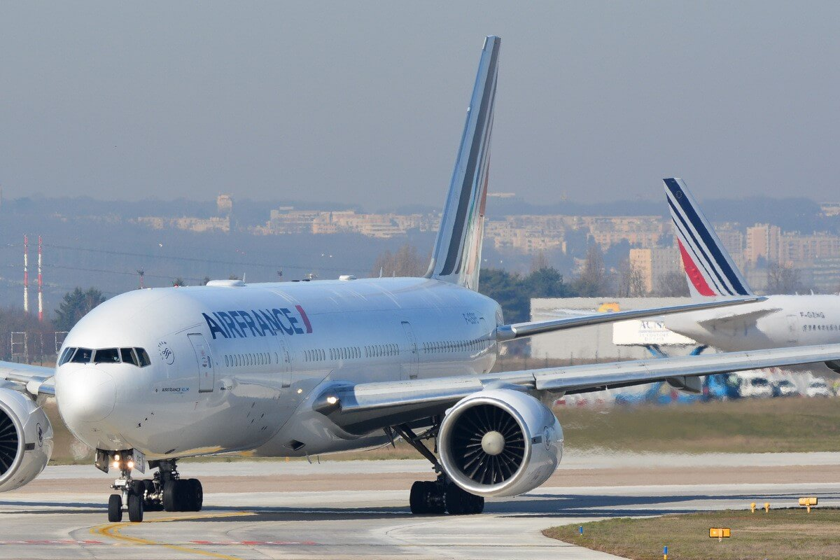 The special meaning behind Air France flights AF401 & AF229