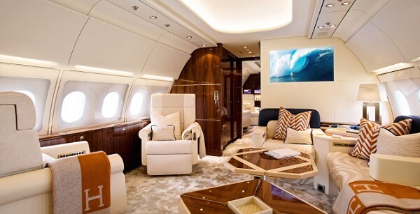 airbus a340 300 most expensive aircraft in the world