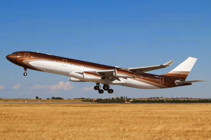 airbus-a340-300-most-expensive-plane