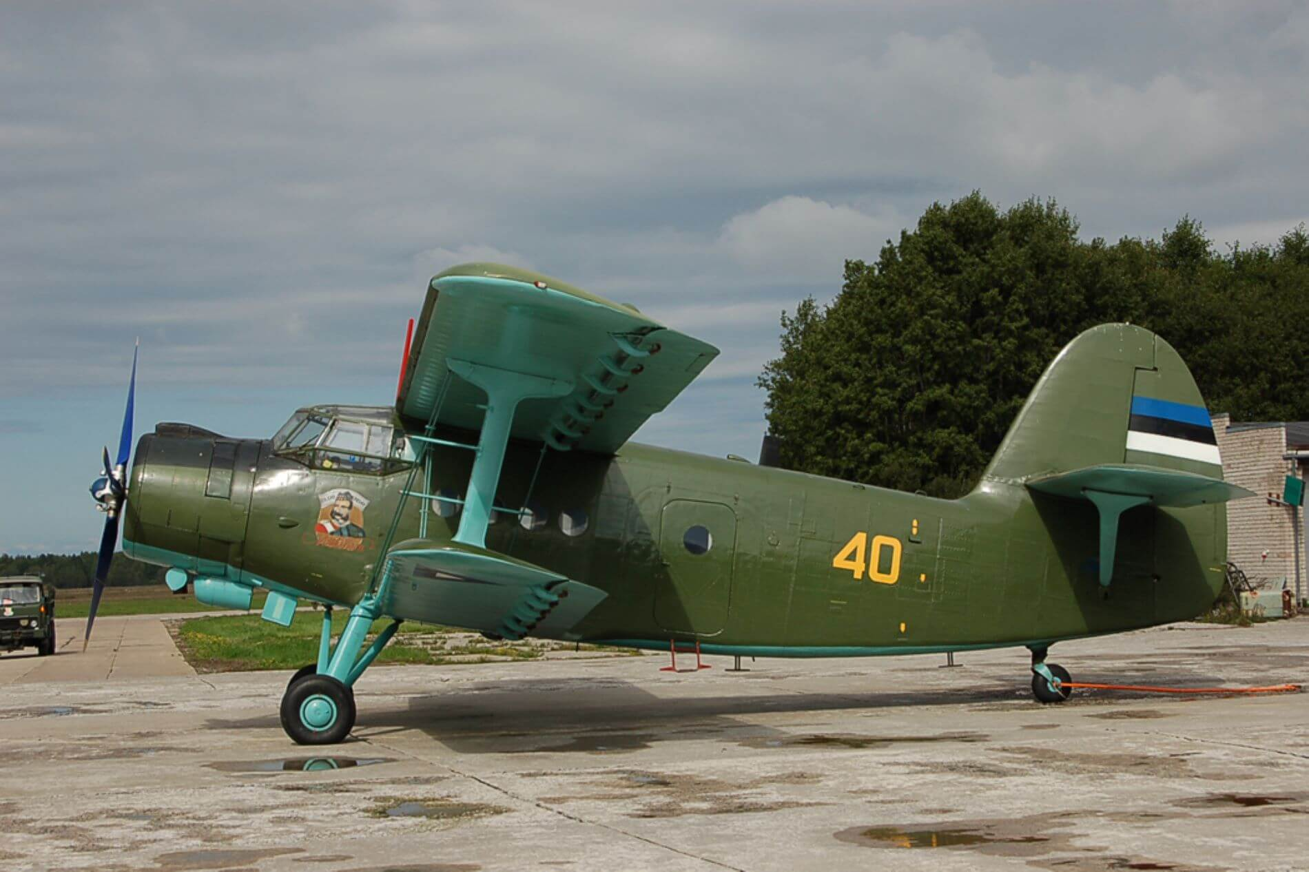 Estonian An-2