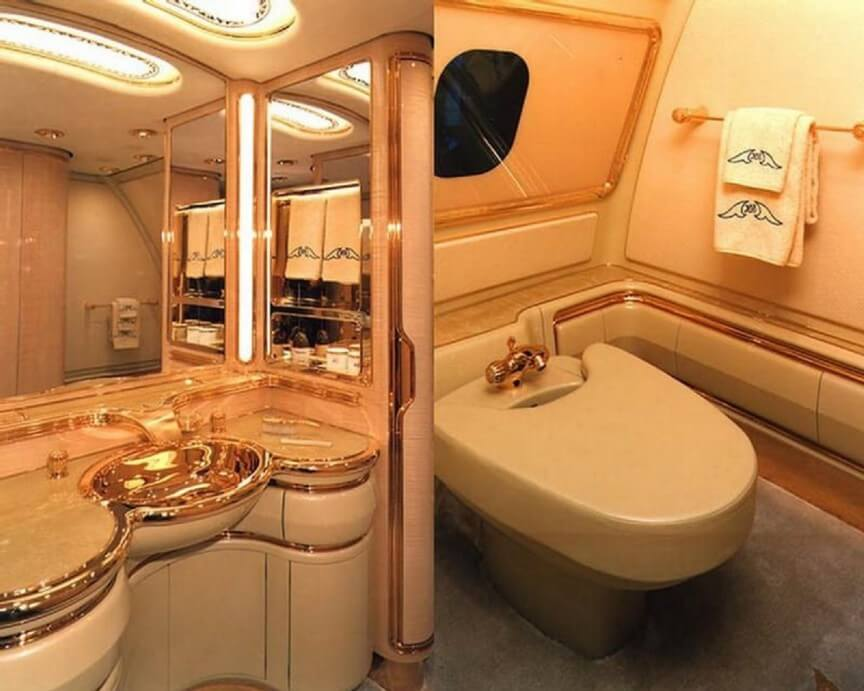 boeing 747 430 most expensive aircraft