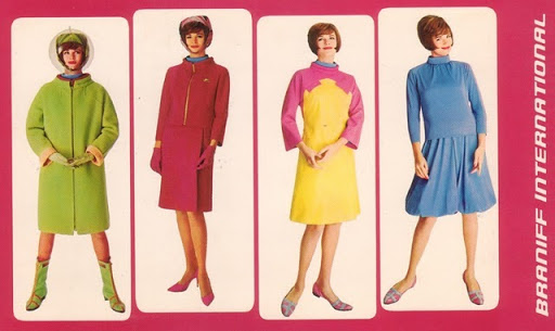 braniff international airways flight attendants aerotime news