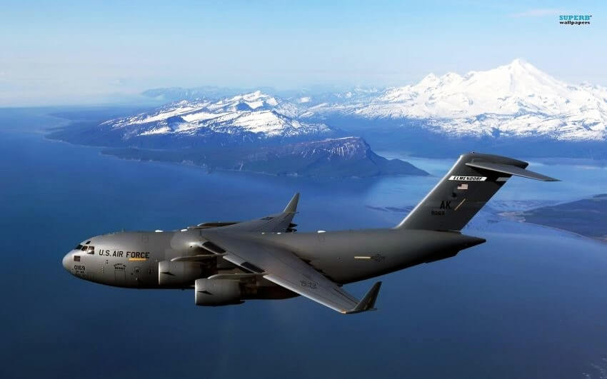 c 17a globemaster the most expensive aircraft