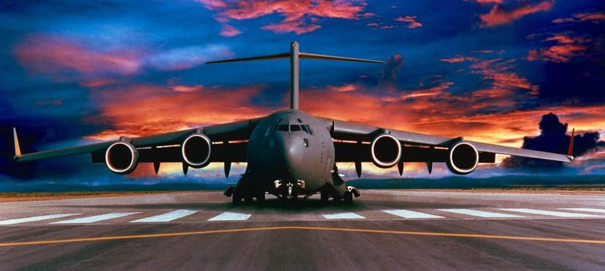 c 17a globemaster the most expensive plane