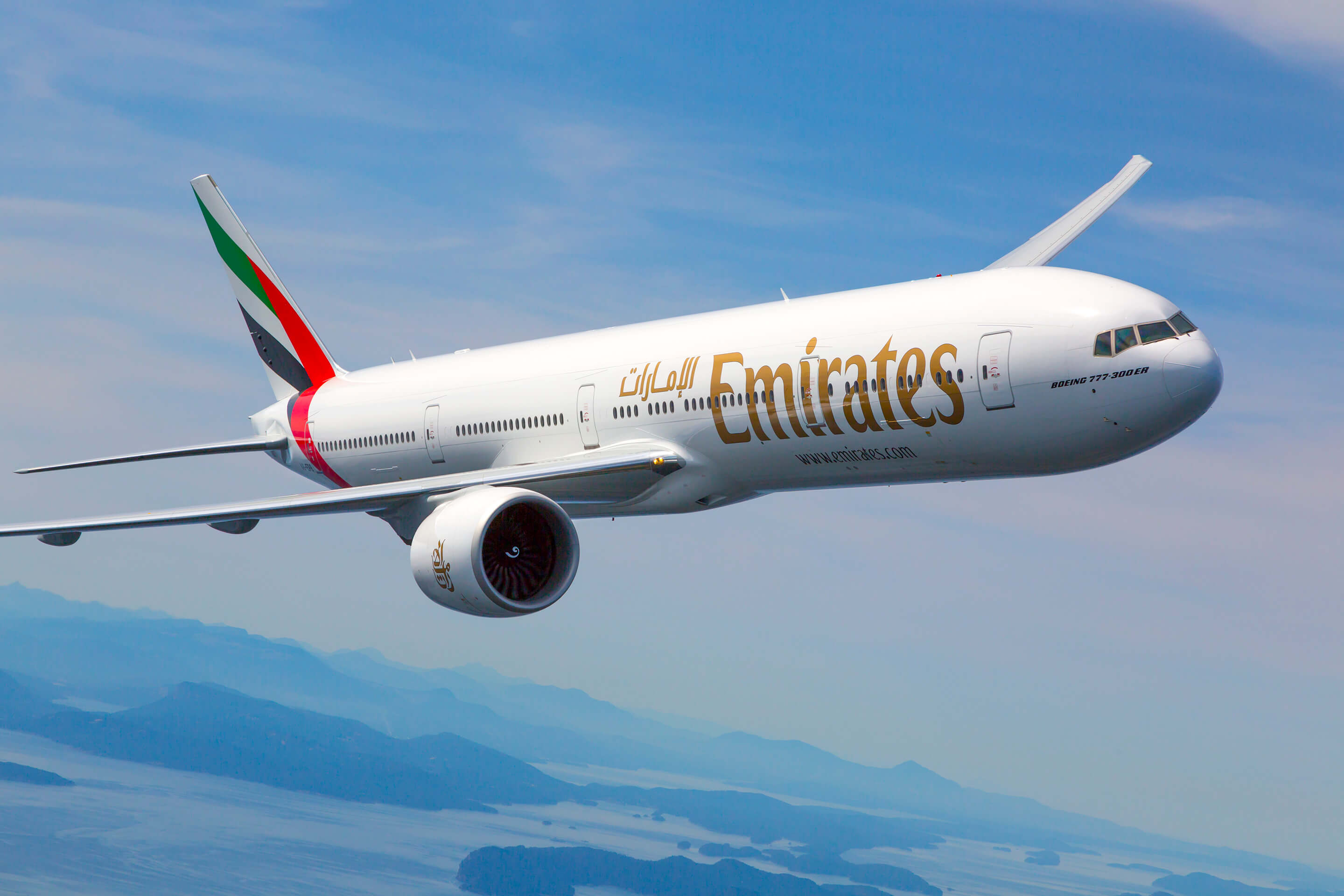 Emirates to resume service between Milan and New York