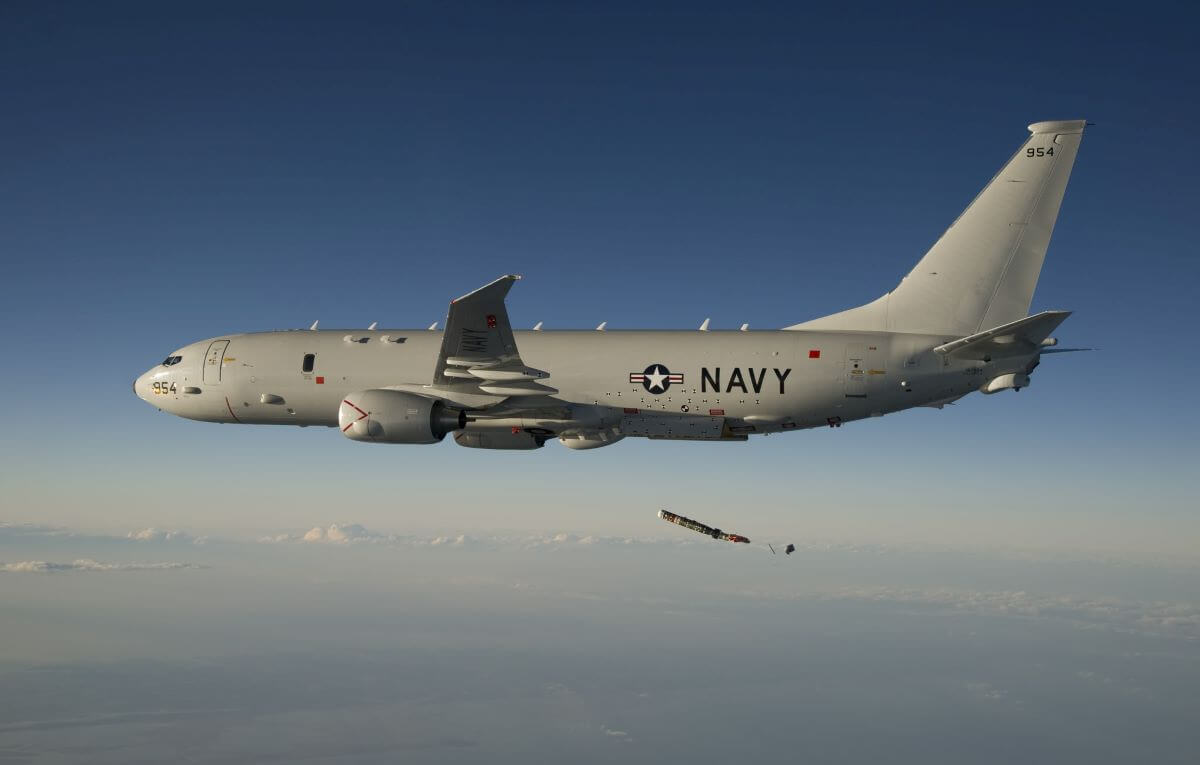 p 8a poseidonmost expensive aircraft in the world