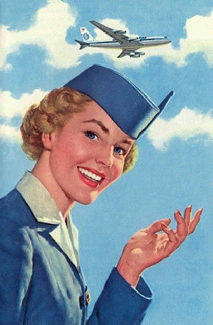 pan am flight attendant aerotime news